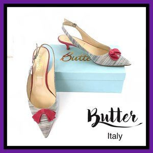 Butter Shoes